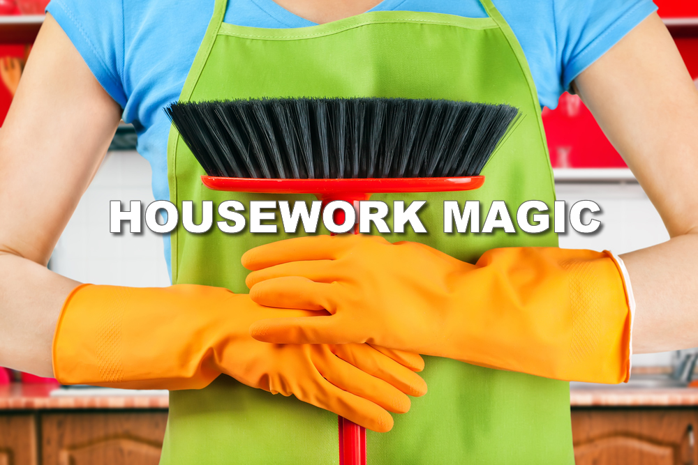 Housework Magic Domestic Cleaning Services